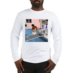 Kevin Sick Long Sleeve T-Shirt