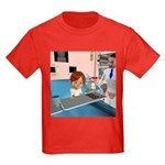 Kevin Sick Kids Dark T-Shirt