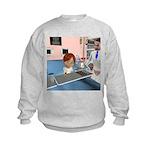 Kevin Sick Kids Sweatshirt