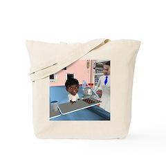 Keith Sick Tote Bag