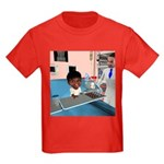 Keith Sick Kids Dark T-Shirt