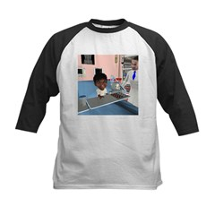 Keith Sick Kids Baseball Jersey