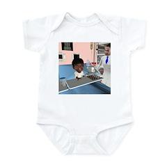 Keith Sick Infant Bodysuit