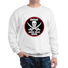 Mike's Pirate School Sweatshirt