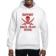 Mike's Pirate School Hoodie