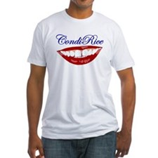 CONDI RICE SMILE Shirt
