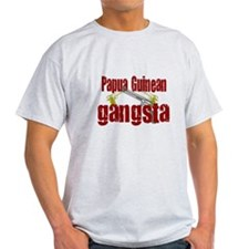 Papua New Guinean gangsta T-Shirt