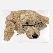 Goldendoodle Stella Pillow Case