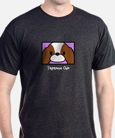 Anime Sable Japanese Chin T-Shirt