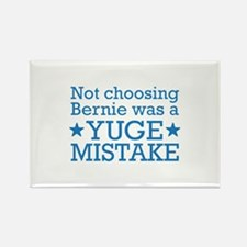 Yuge Mistake Rectangle Magnet (10 pack)