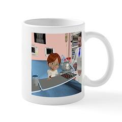 Kevin Sick Mug
