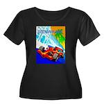 International Grand Prix Auto Racing Print Plus Si