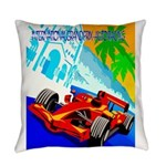 International Grand Prix Auto Racing Print Everyda