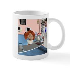 Kit Sick Mug