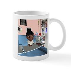 Keith Sick Mug