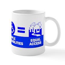 AT = Access! Mug