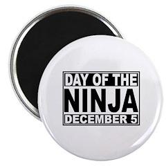 Day of the Ninja 2.25