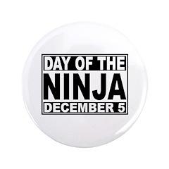 Day of the Ninja 3.5
