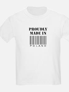 Cute Polish proud T-Shirt