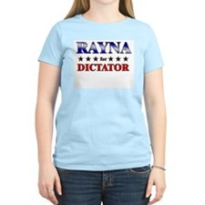 RAYNA for dictator T-Shirt