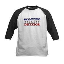 RAYMUNDO for dictator Tee