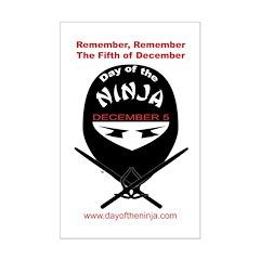 Remember, Remember Posters
