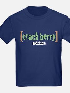 Crackberry Addict T