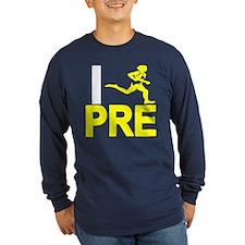 I Run PRE T