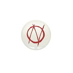 Remember, Remember Mini Button (100 pack)