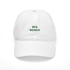 Big Boned Baseball Cap
