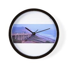 Cool San diego county sheriff Wall Clock