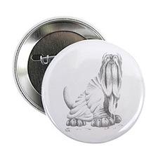 "Neapolitan Mastiff 2.25"" Button (100 pack)"