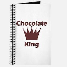 Chocolate King Journal