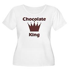 Chocolate King T-Shirt