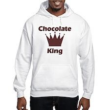 Chocolate King Hoodie