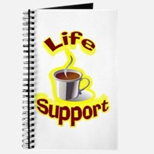 Life Support Journal