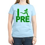 I Run PRE Women's Light T-Shirt