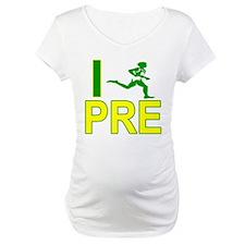 I Run PRE Shirt