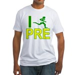 I Run PRE Fitted T-Shirt