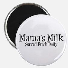 Mama's Milk Magnet