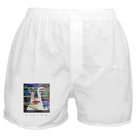 Athena Boxer Shorts