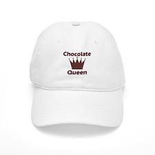 Chocolate Queen Baseball Cap