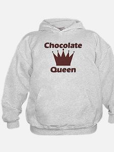 Chocolate Queen Hoodie