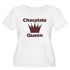 Chocolate Queen T-Shirt