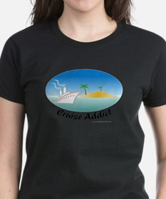 Cruise Addict T-Shirt