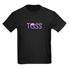 Tess T