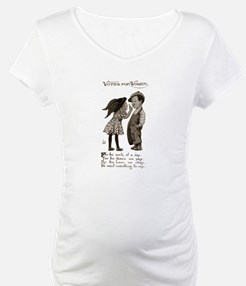 Women's Voting Rights Shirt
