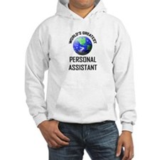 World's Greatest PERSONAL ASSISTANT Hoodie