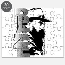 Blaze - The Duct Tape Messiah & Folk Hero Puzzle