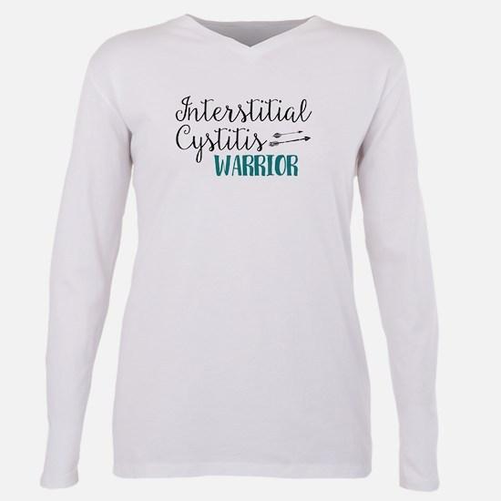 Interstitial Cystitis Warrior - Chronic Illness Pl